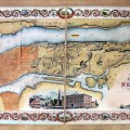 Topographical Map of the City and County of New York and..