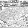 A new mapp of the kingdom of Hungary and the States that have been…