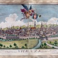 View of Vicenza
