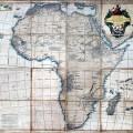 Afrique by J.B. d'Anville