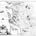 Xaintonge avec le pays d'Aulnis, le Brovageais, terre d'Arvert