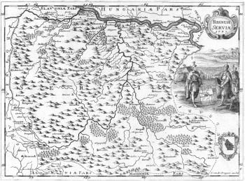 Regnum Serviae 1737