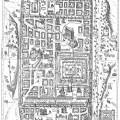 Ierusalem, et suburbia eius, sicut tempore Christi floruit…descripta per Christianum Adrichom Delphum