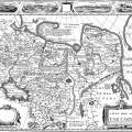 A Newe Mape of Tartary