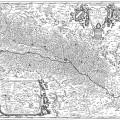 Alsatiae Ducatus. Dupontil et Spirensis Episcopatus Novissima Descriptio