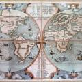 Benedict. Arias Montanus sacrae geographiae tabulam … cultor familiis a Mose recensitis